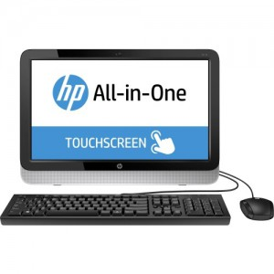 HP ALL IN ONE 19-3013W