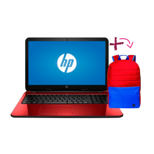 HP PAVILION 15 Quad Core