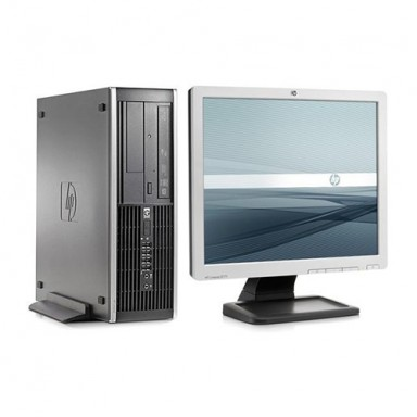 HP CORE 2 DUO COMPUTADORA