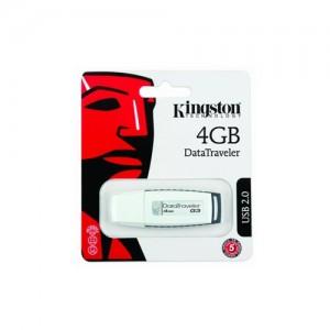 MEMORIA USB 4 GB