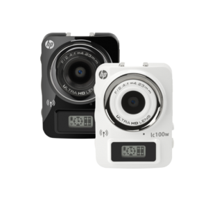 MINI HP 4K WIFI CAMARA
