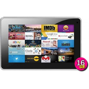 MR.TAB 749 3G DE 7 PULG TABLETA - CELULAR