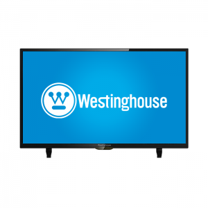 "TV WESTINGHOUSE 43"" SMART TV"