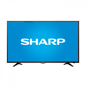 "TV  SHARP 43"" SMART TV"