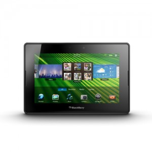 BLACKBERRY PLAYBOOK TABLETA